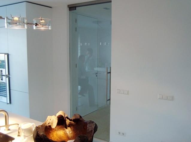 Glazen binnendeuren van glas | Bekijk ons ruime aanbod Buys Glas