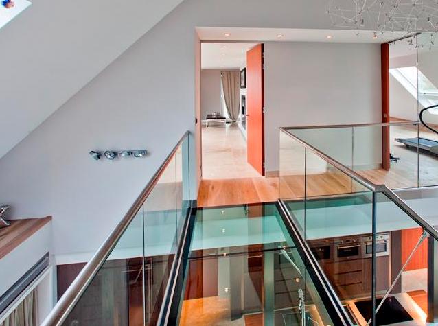 Glazen Vloer Huis : Glazen vloer in uw huis of bedrijfspand? glas vloer van buys glas