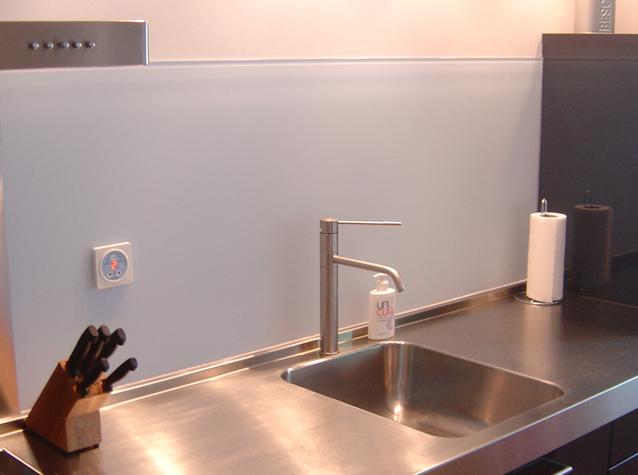 Glazen Keuken Achterwand : Glazen keuken achterwand nodig? buys glas